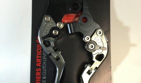 Pièces et accessoires pour motos sportives et routières Longevilles-Mont-d'Or