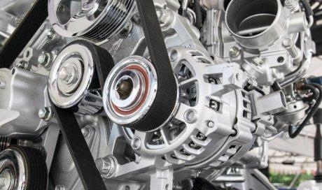 Nettoyage complet moteur automobile Longevilles-Mont-d'Or